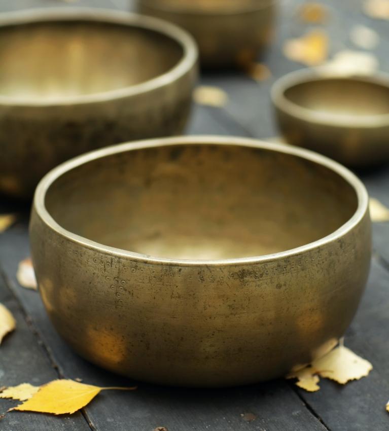 tibetanske zdjele