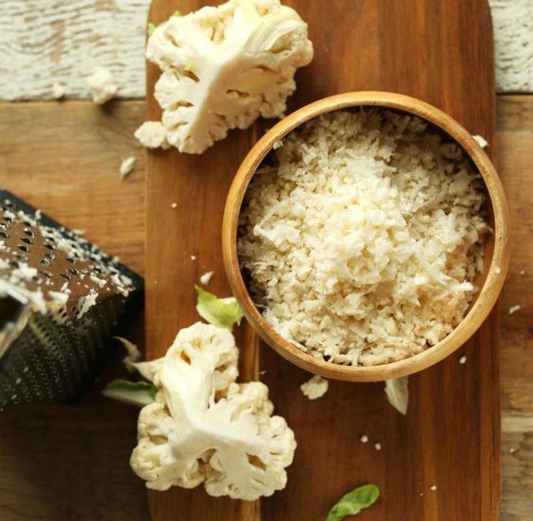 riža od cvjetače