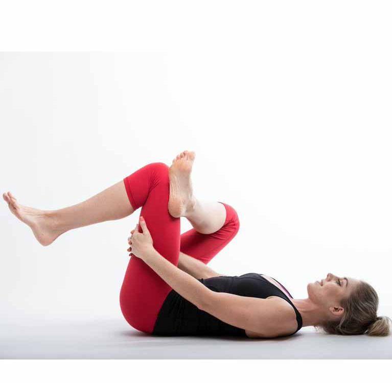 yoga za ublažavanje išijasa