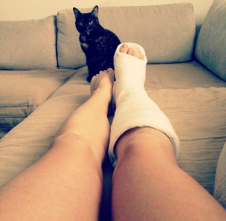 ozljeda