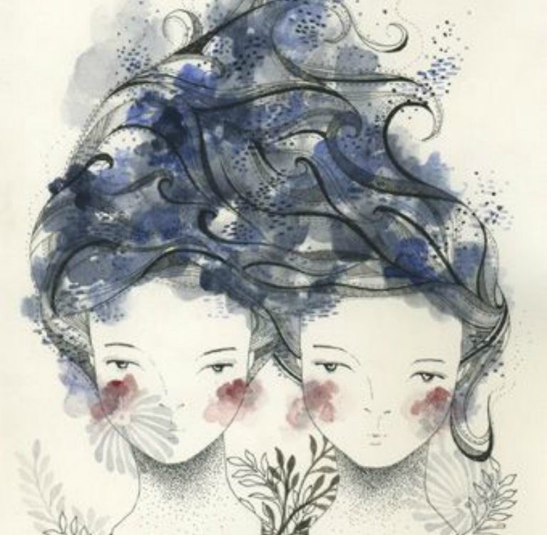blizanci horoskop