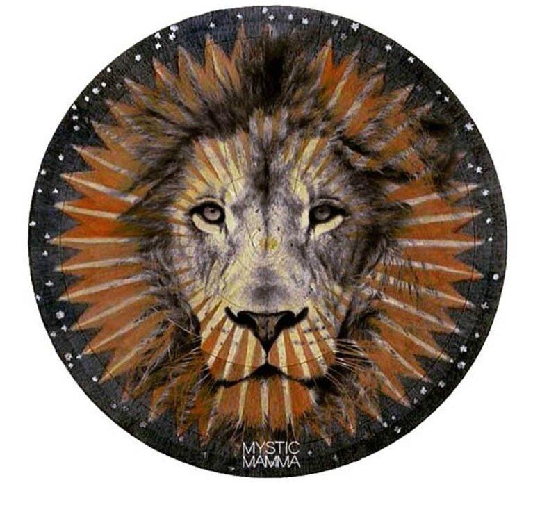 sunce u lavu