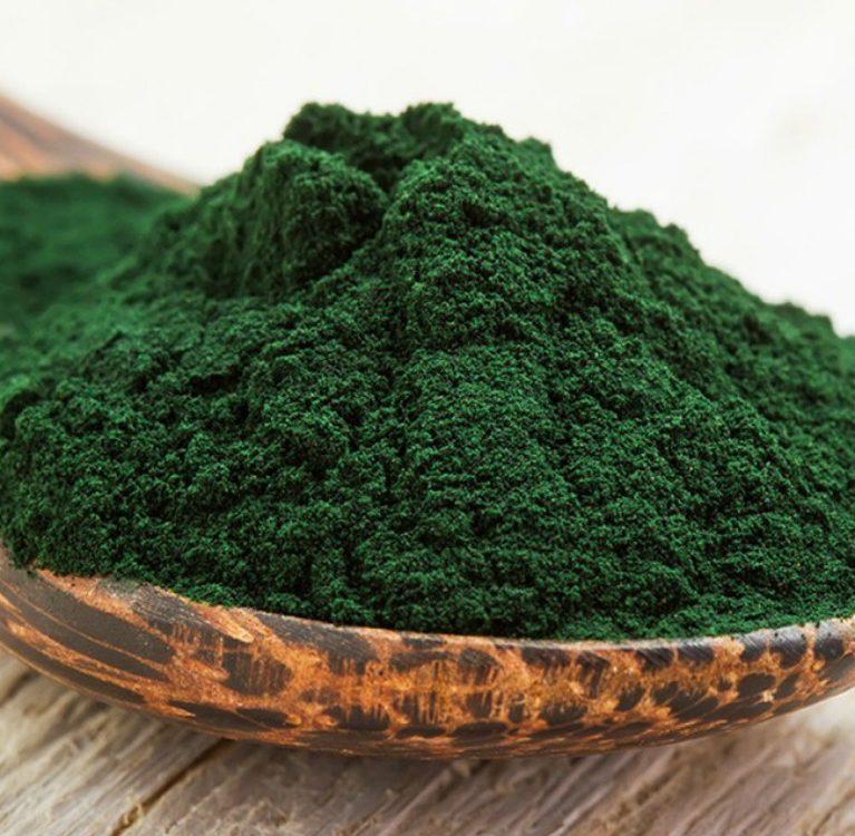 superhrana alge