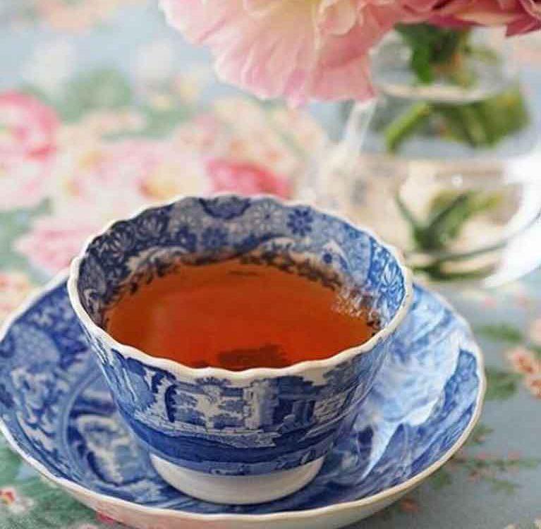 zeleni čajj