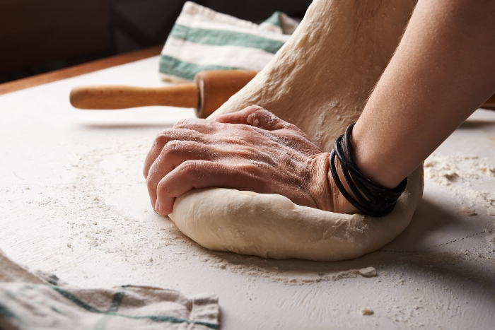 kako napraviti kruh