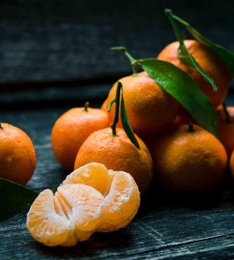 torta mandarina