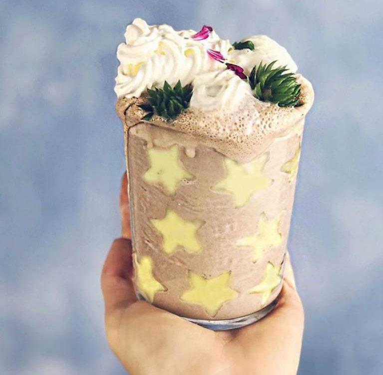 proteinski shake