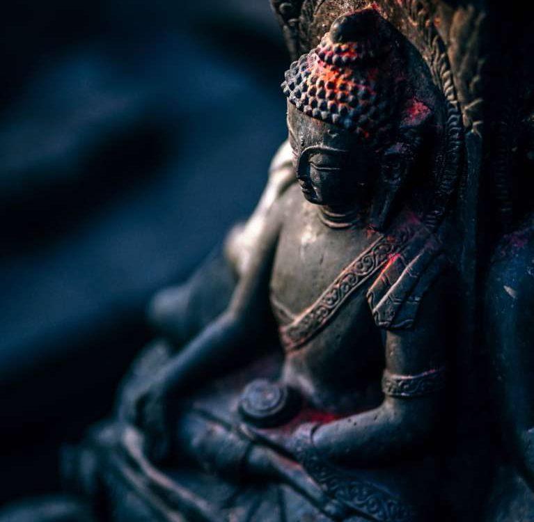 budistička psihologija