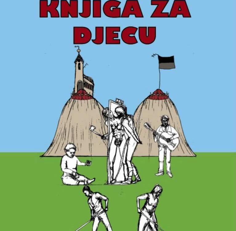 knjiga za djecu
