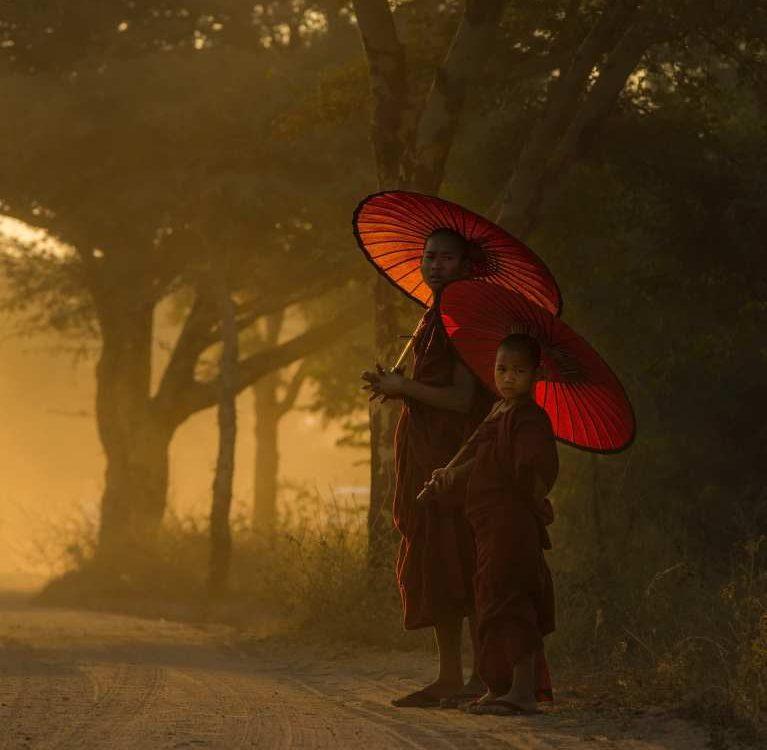 budistička filozofija