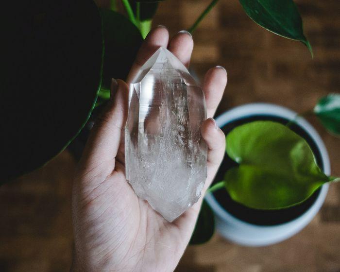 kristali
