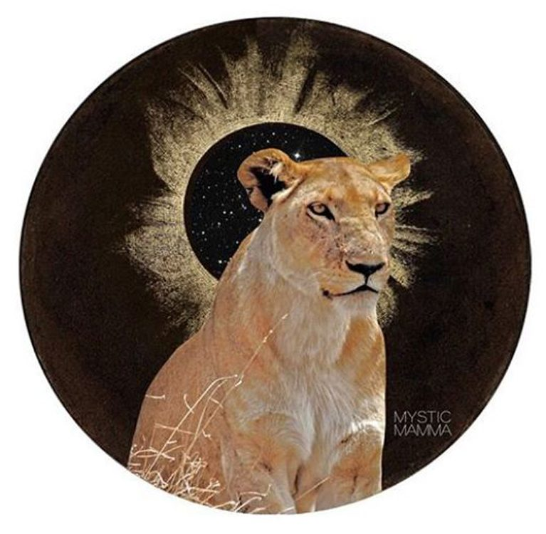 pomrčina sunca u lavu