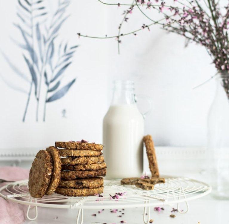 recept bademovo mlijeko