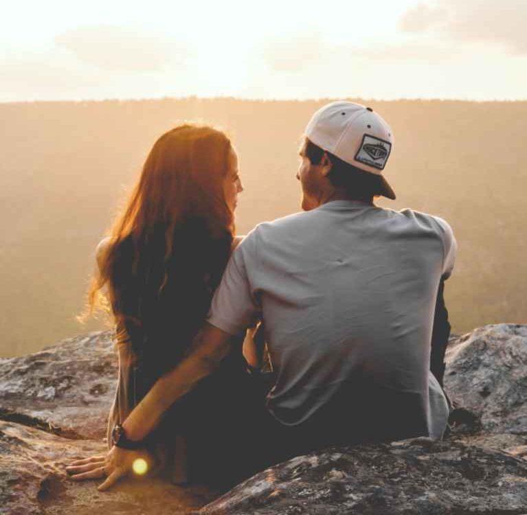 strah u odnosima
