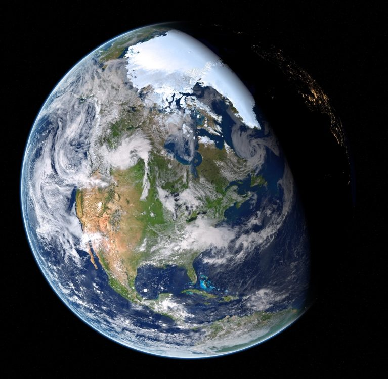 sat za planet