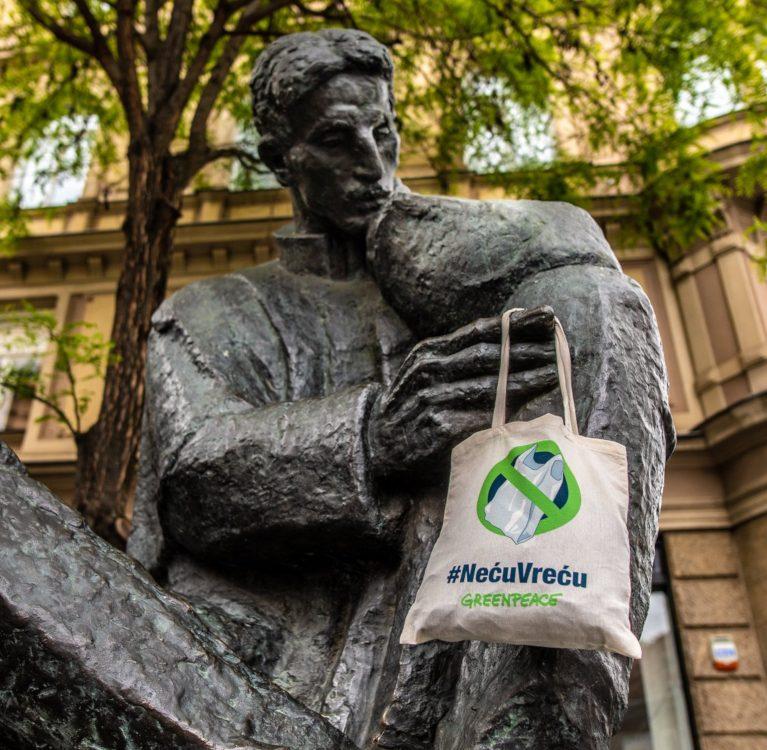 zabrana plastičnih vrećica