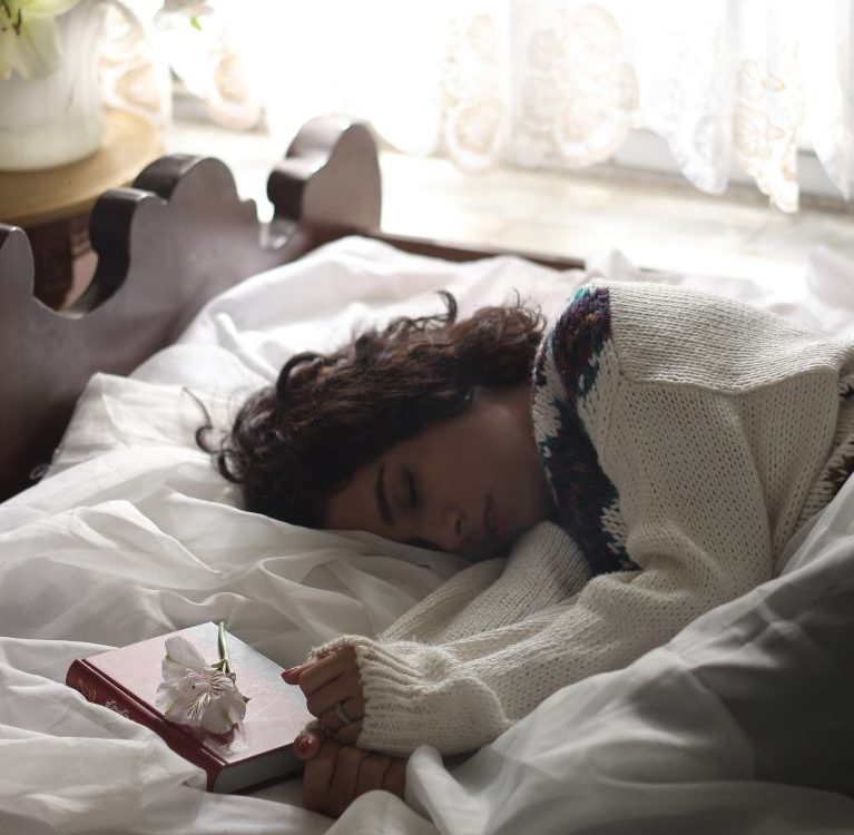 zašto spavamo