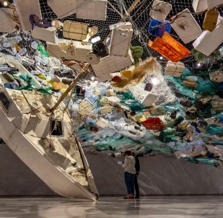 plastično onečišćenje
