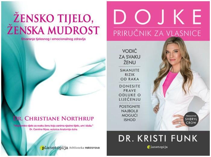 knjige koje treba pročitati svaka žena