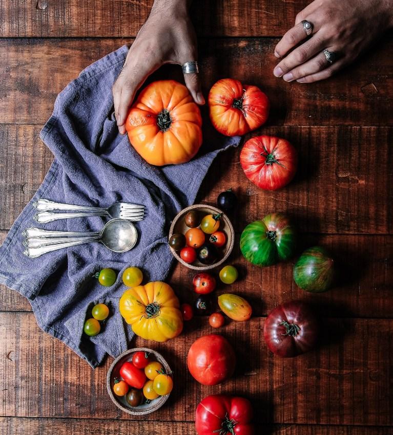 recepti rajčice