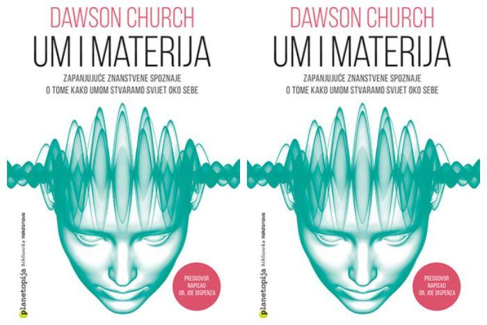 dawson church um i materija