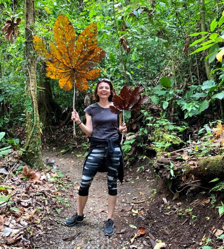 putovanje kostarika