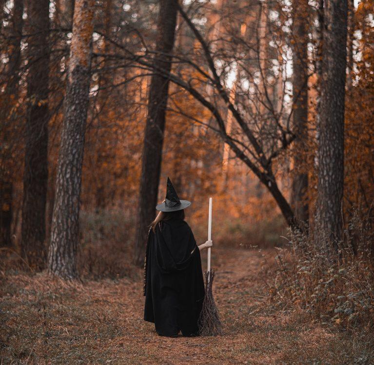 noć vještica samhain