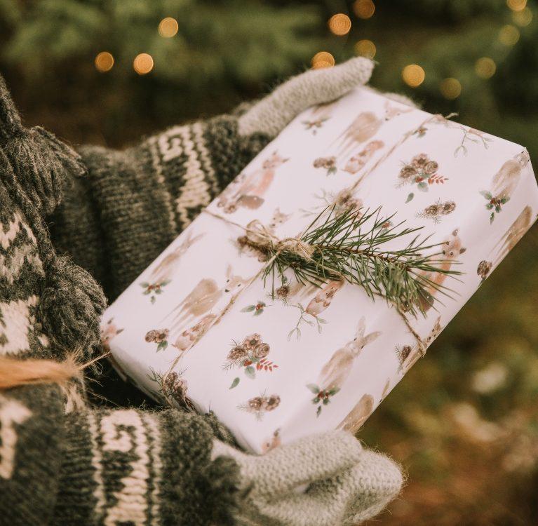 adventsko darivanje