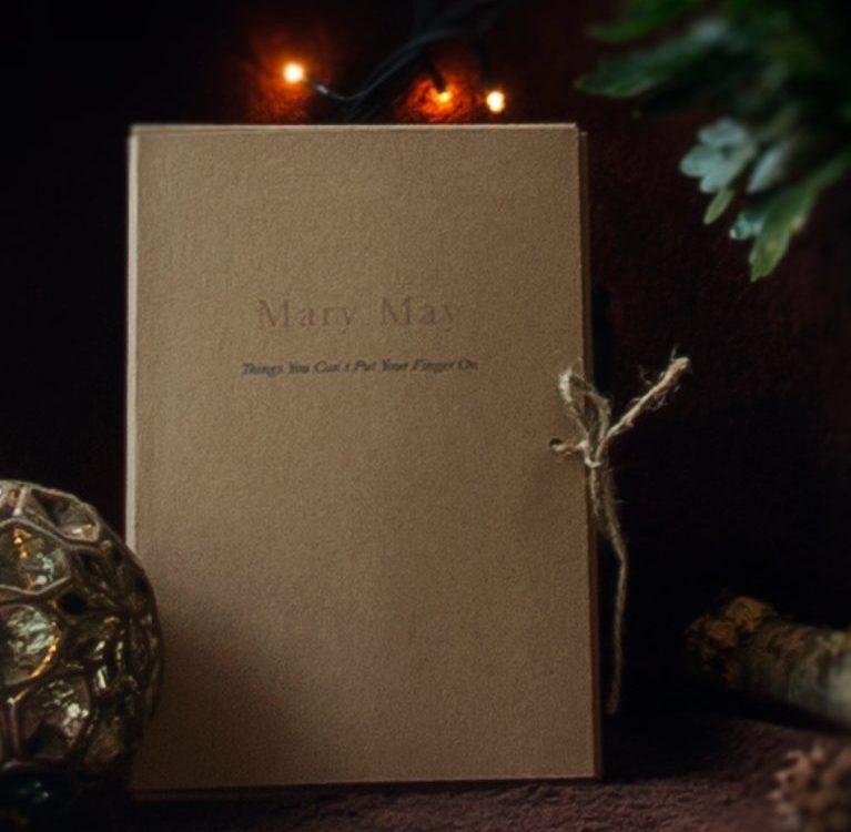 mary may album