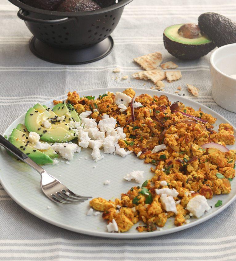 tofu kajgana