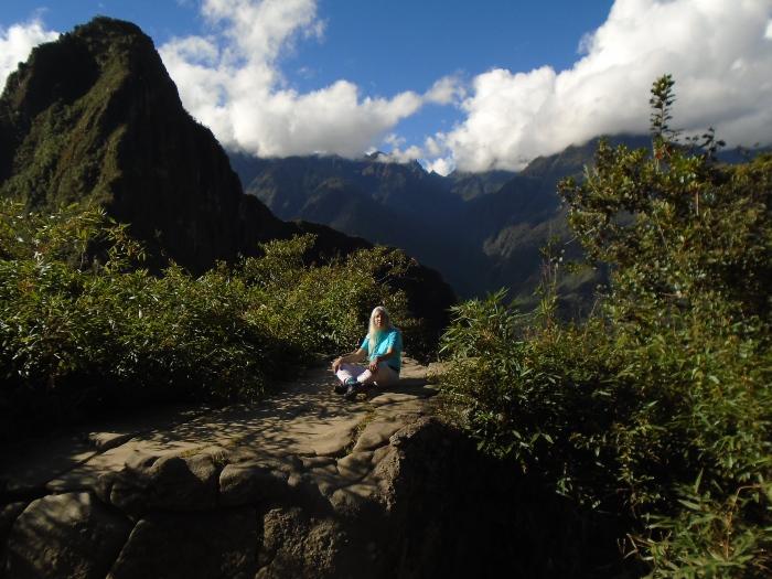 inka šamanizam