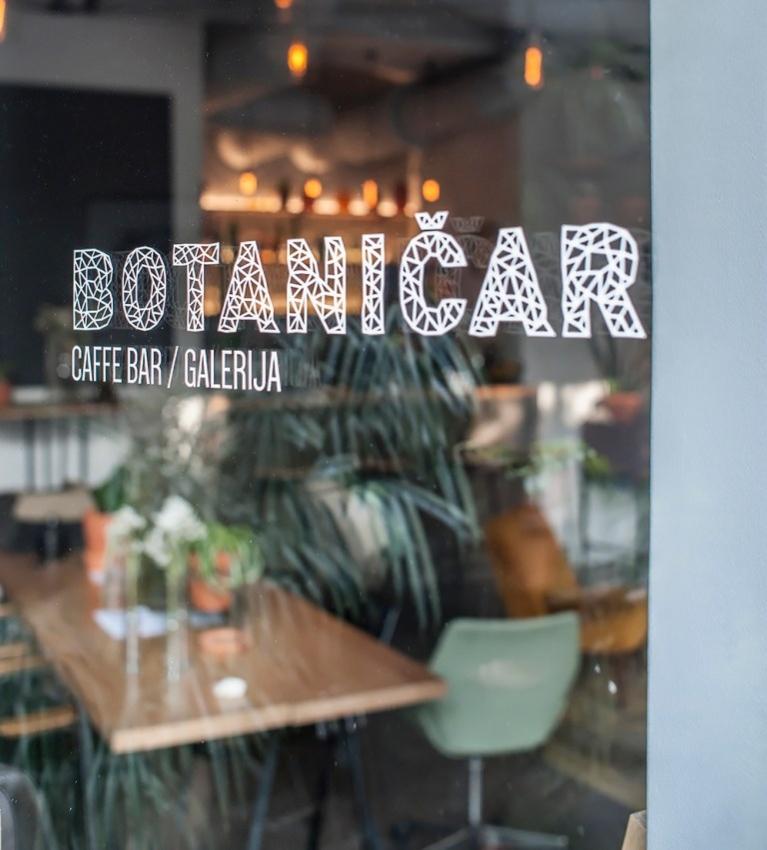 bar botaničar