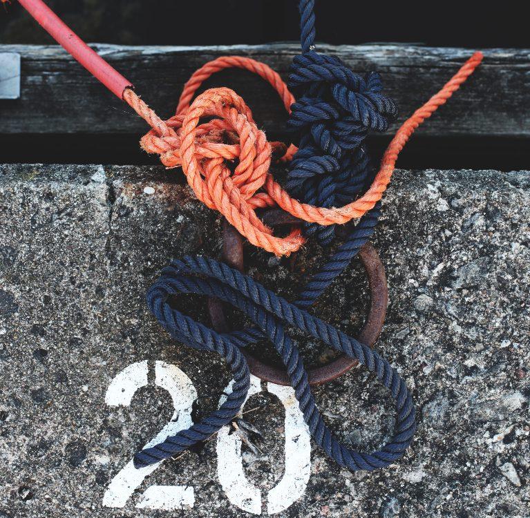 karmički čvor