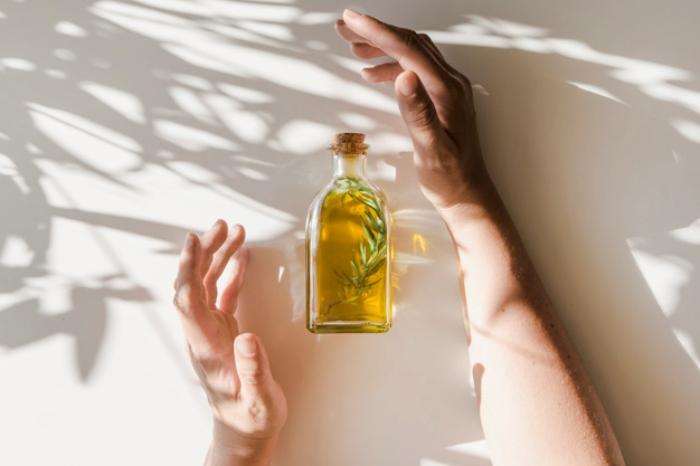 ulje za kosu