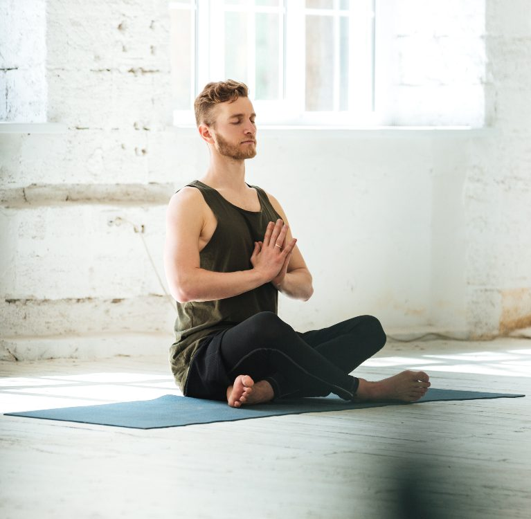 kako meditirati