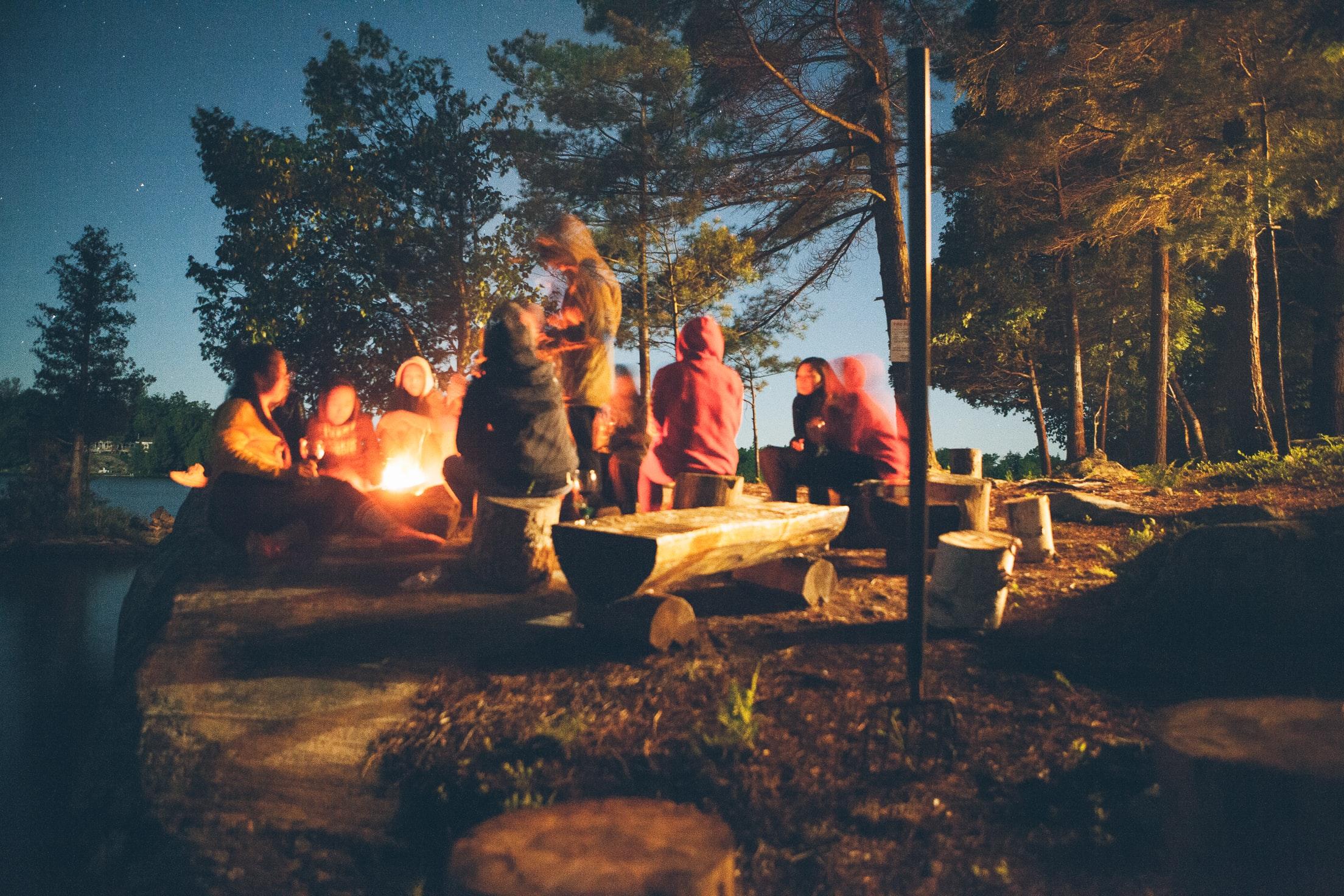vikend retreat