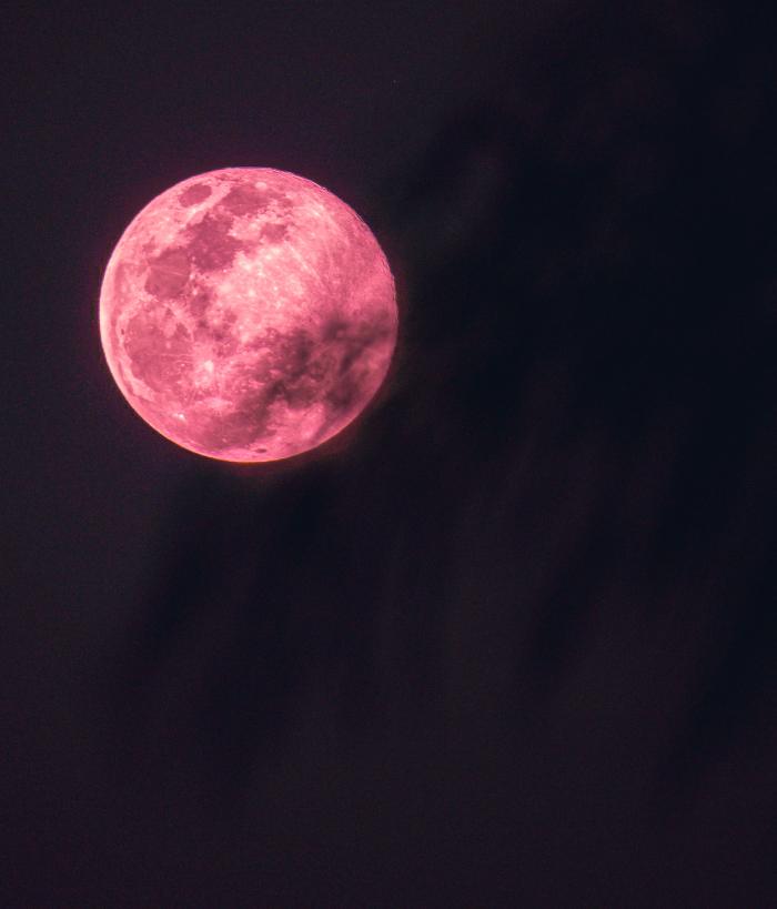 pomrčina mjeseca u strijelcu