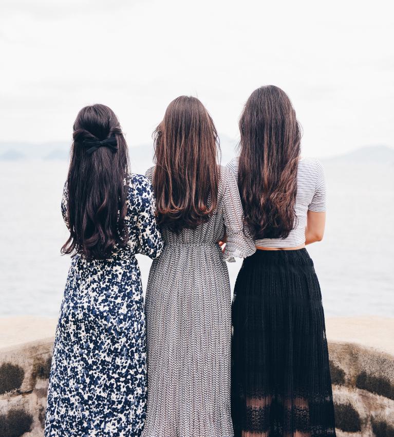 poroznost kose