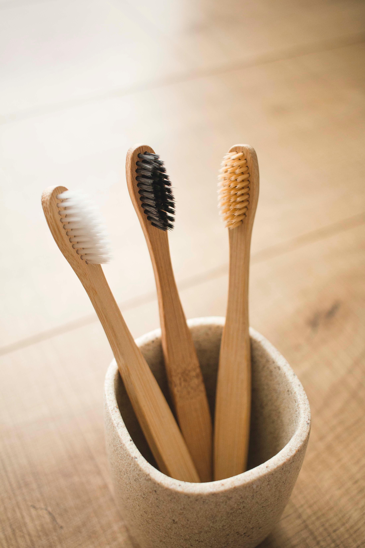 četkice od bambusa