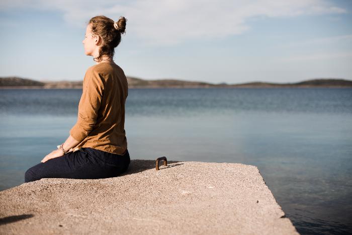 što je meditacija