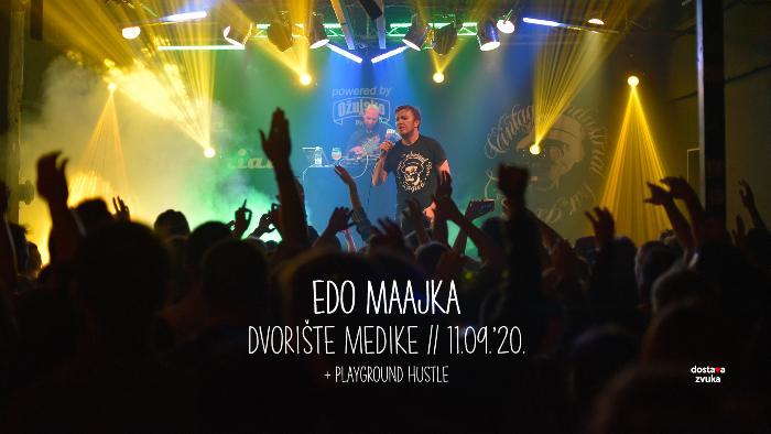 edo maajka medika