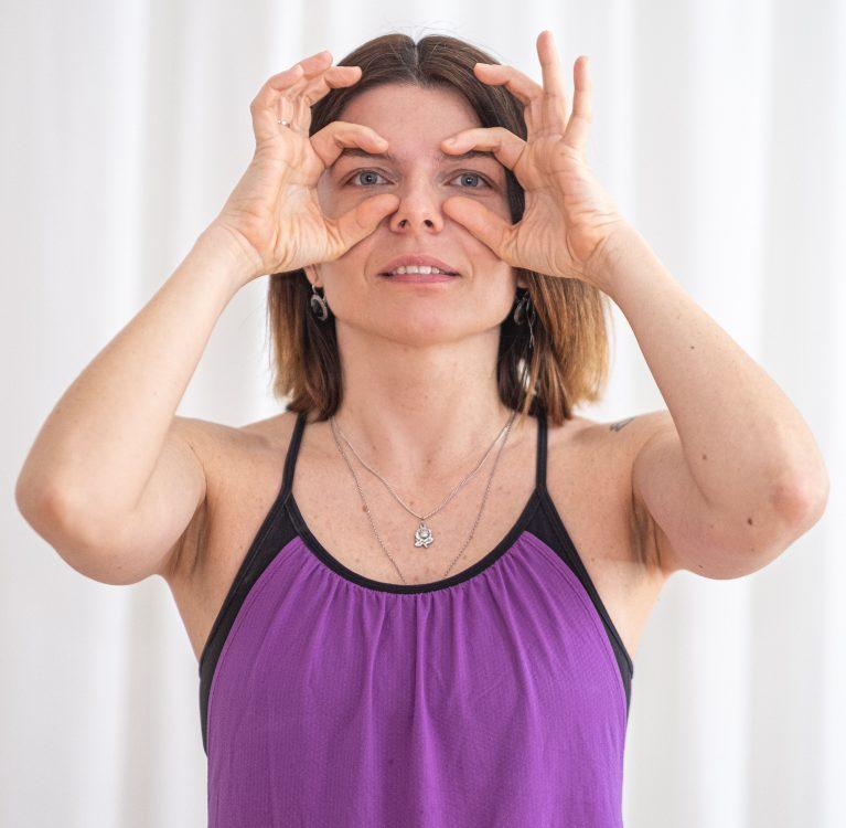 joga lica