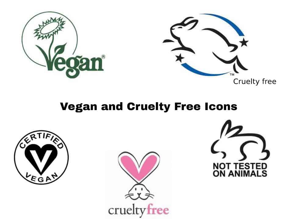 vegan cruelty free
