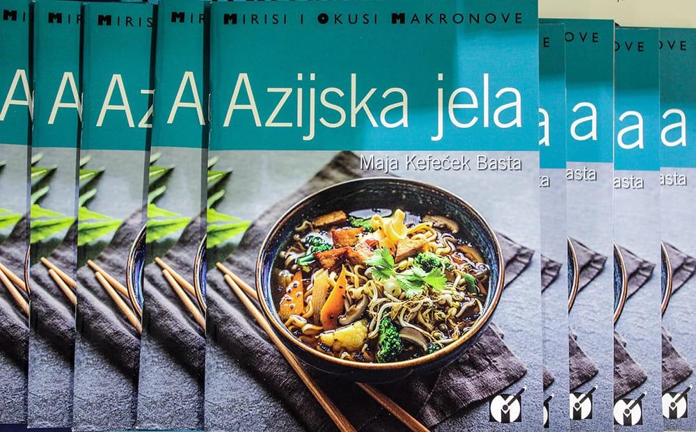 azijska jela