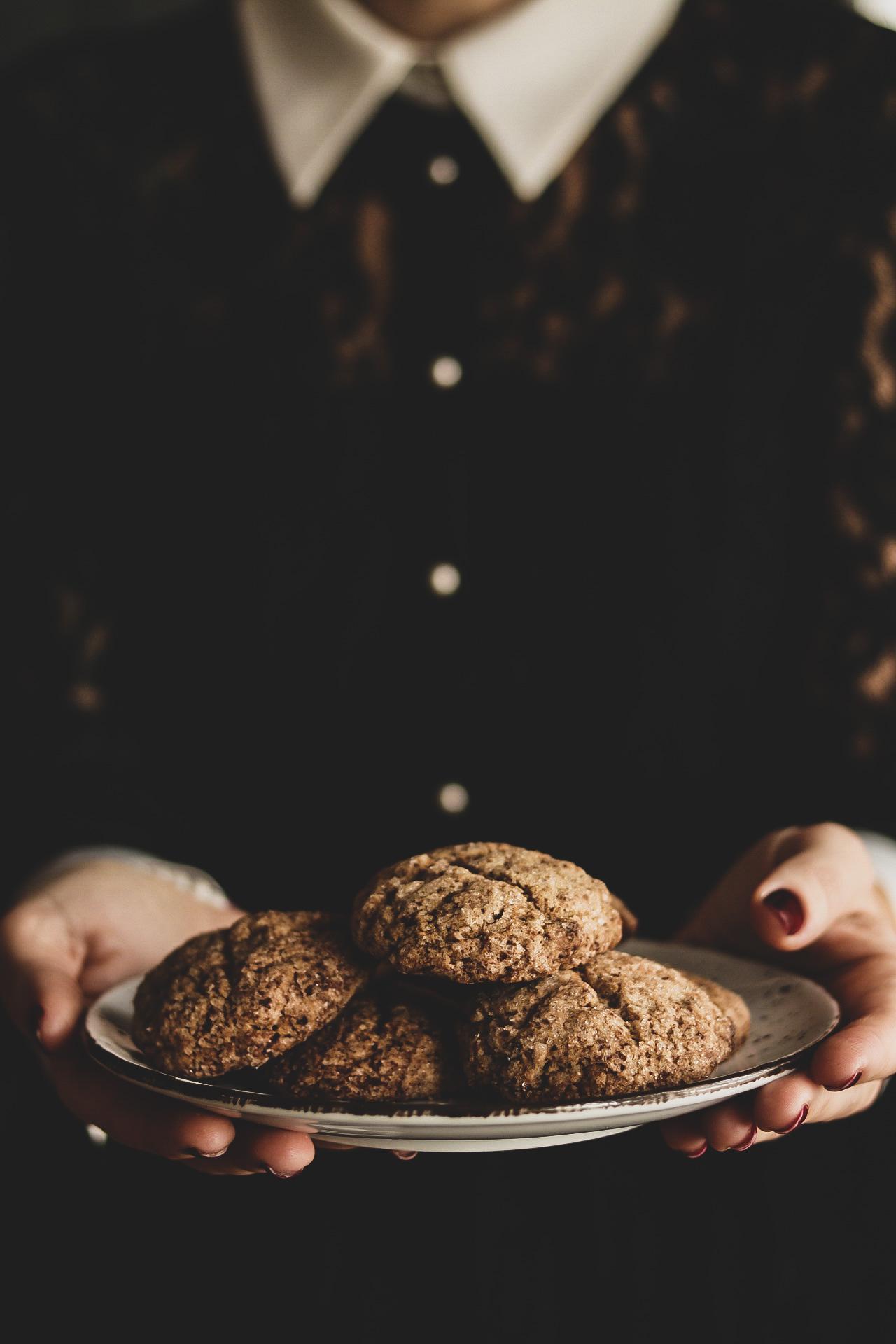 soul cakes recept