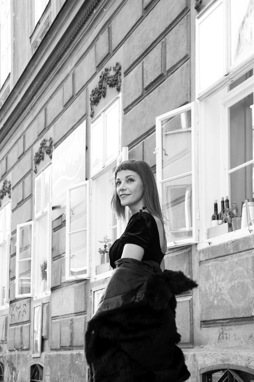 ivana stračević