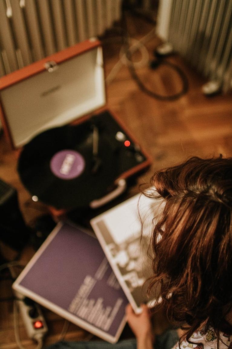 glazbeni albumi