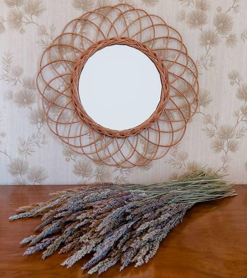 viu ivu ogledalo