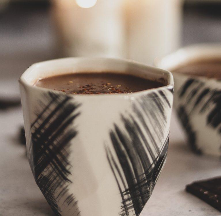 vruća čokolada