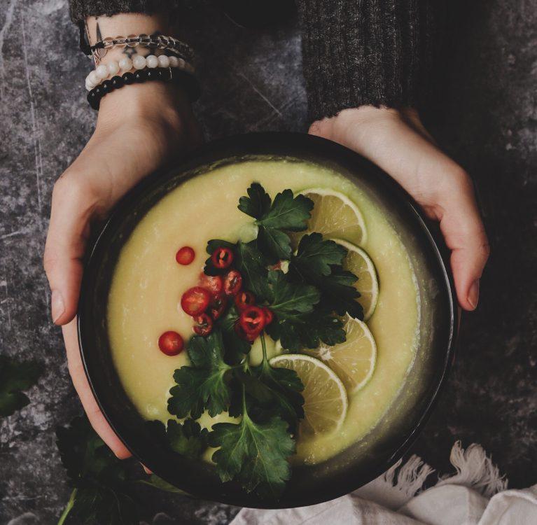 juha od cvjetače